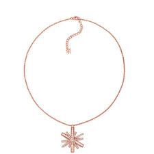 Star Flower Necklace