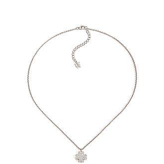 Mini Clover Necklace