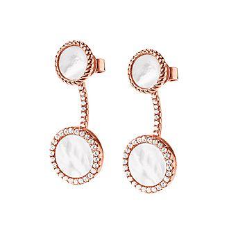 Heart4Heart Mirrors Earrings