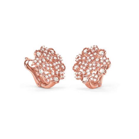 Bouquet Earrings, ${color}