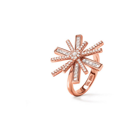 Star Flower Ring, ${color}