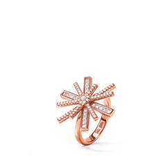 Star Flower Ring