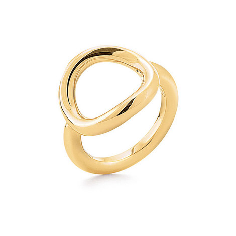 Metal Chic Ring, ${color}