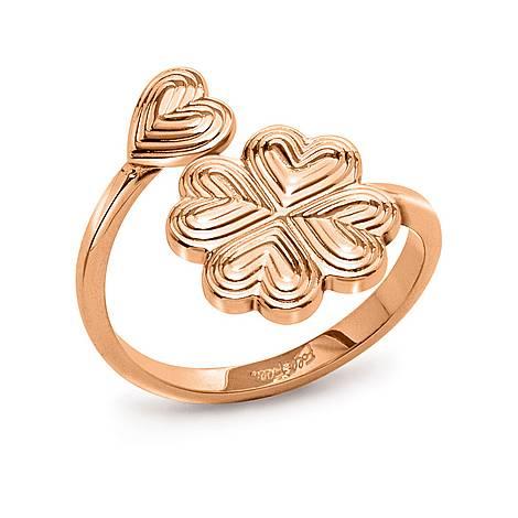 Heart4Heart Blossom Ring, ${color}