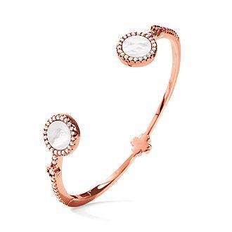 Heart4Heart Mirrors Cuff Bracelet