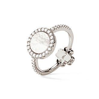 Heart4Heart Mirrors Ring