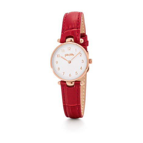 Lady Club Watch Small, ${color}