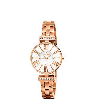 Dynasty Bracelet Watch