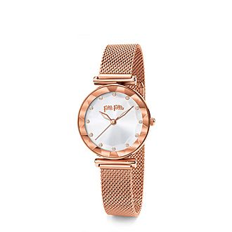 Star Flower Watch
