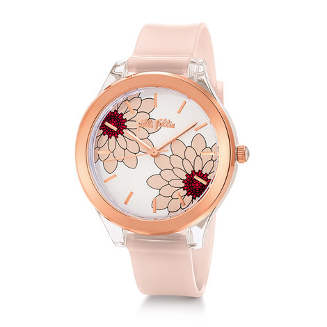 Fleur Riviera Watch, ${color}