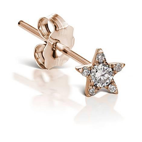 4.5mm Diamond Star Stud, ${color}