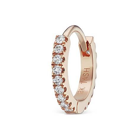 6.5 mm Diamond Eternity Ring, ${color}