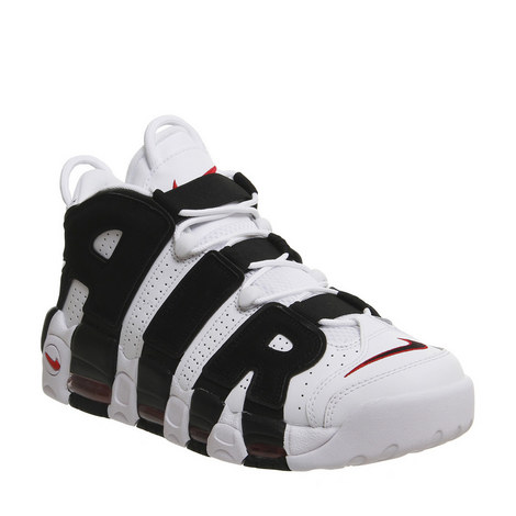 Air More Uptempo '96 Trainers, ${color}