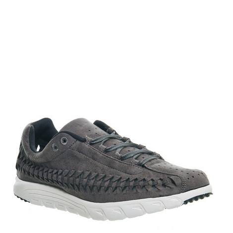 Mayfly Woven Trainers, ${color}