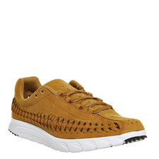 Mayfly Woven Trainers