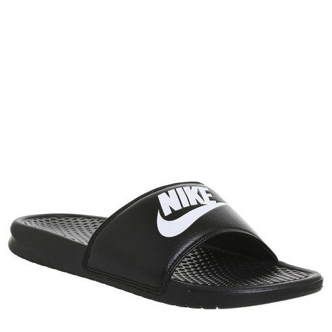 Benassi Swoosh Slides, ${color}