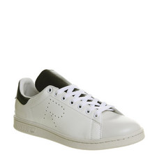 Raf X Stan Smith Trainers