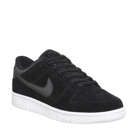 Dunk Retro Low Top Trainers, ${color}