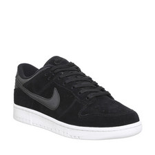 Dunk Retro Low Top Trainers