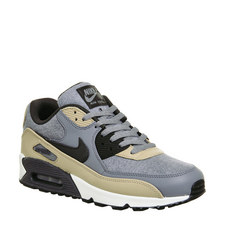 Air Max 90 Premium Trainers