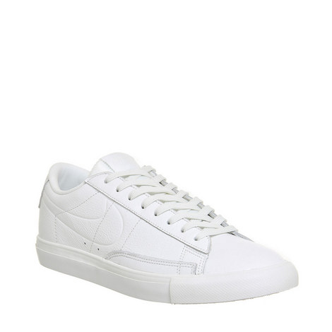 Blazer Low Top Trainers, ${color}