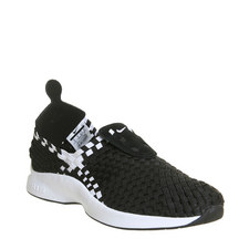 Air Woven Trainers