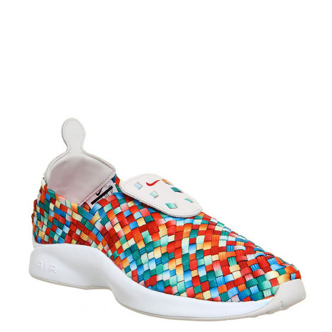 Air Woven Trainers, ${color}