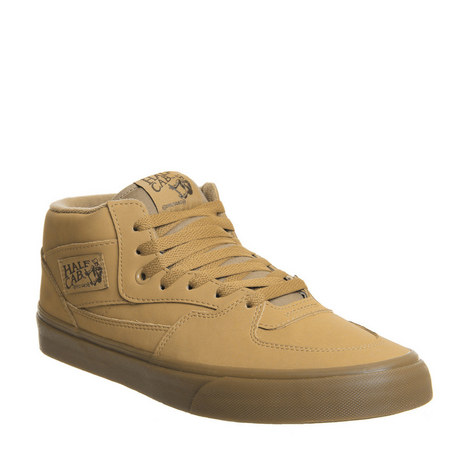Vansbuck Half Cab Trainers, ${color}
