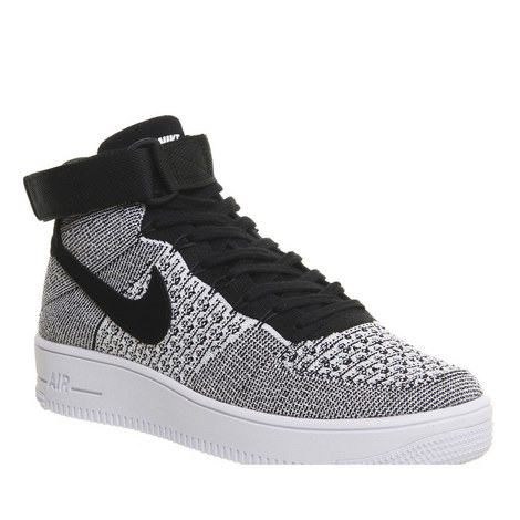 Air Force 1 Flyknit High Tops, ${color}
