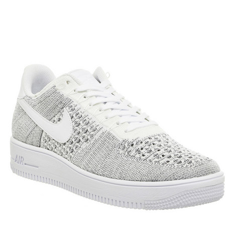 Air Force 1 Flyknit Trainers, ${color}