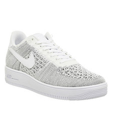 Air Force 1 Flyknit Trainers