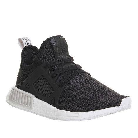 NMD_XR1 Primeknit Trainers, ${color}