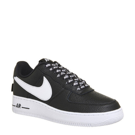 Air Force 1 '07 Premium Trainers, ${color}