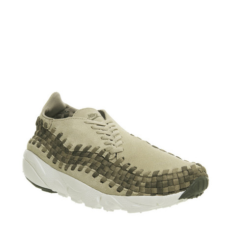 Air Footscape Woven Trainers, ${color}