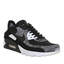Air Max 90 Ultra 2.0 Flyknit Trainers