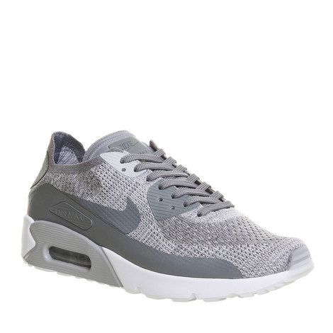 4617c442f411 Air Max 90 Ultra 2.0 Flyknit Trainers
