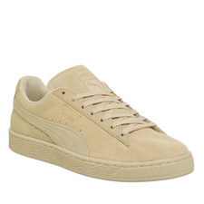 Suede Classic Trainers