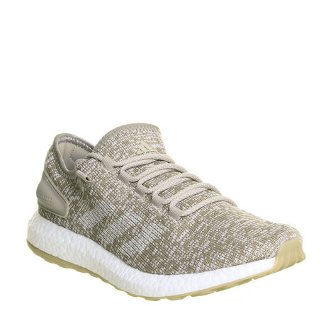 Pure Boost Statement Trainers, ${color}