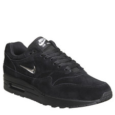 Air Max 1 Jewell Trainers