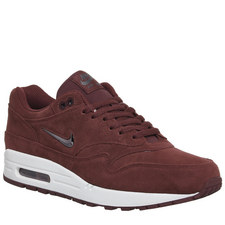 Air Max 1 Jewel Trainers