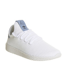 Pharrell Williams Tennis Hu Trainers