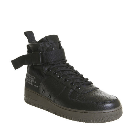 SF Air Force 1 Mid-17 Trainers, ${color}