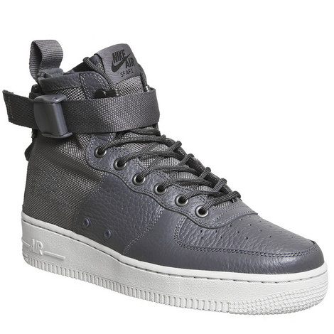 Special Field Air Force 1 Trainers, ${color}