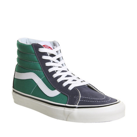 SK8-HI 38 DX High Tops, ${color}