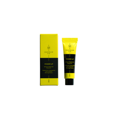 Power Up 20ml Shave cream, ${color}