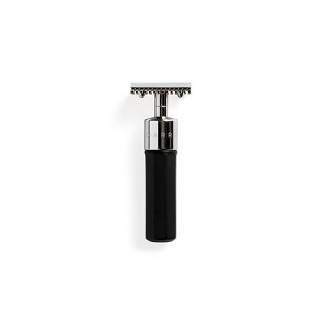 Safety Razor Chrome, ${color}