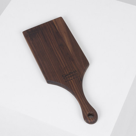 Walnut Cheese Paddle Small, ${color}