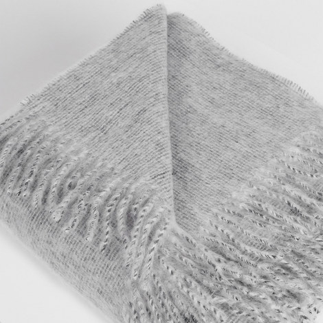 Classic New Quality Throw, ${color}