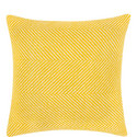 Herringbone Knitted Cushion, ${color}