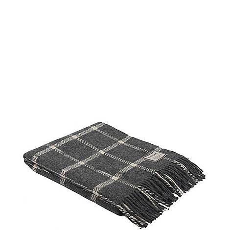 Windowpane Wool/Cash Throw, ${color}